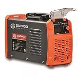 DAEWOO 0005875Lötstation inverter, 390mm x 225mm x 265mm, 20–180A, 5000W