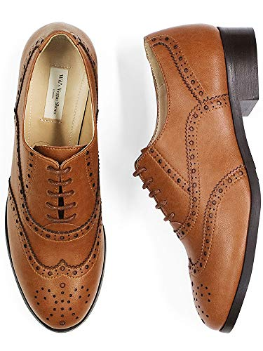 Top Womens Oxfords Shoes