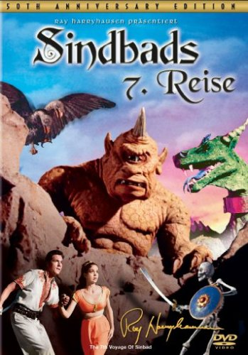 Sinbads 7. Reise (50th Anniversary Edition)