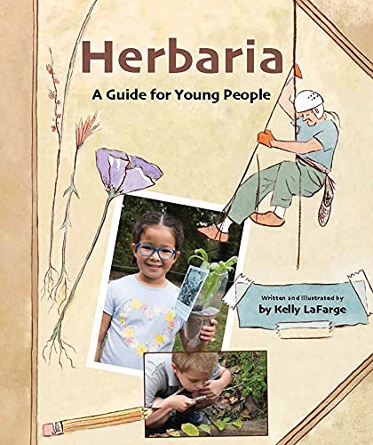 Herbaria: A Guide for Young People