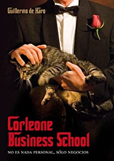 "Corleone Business School: Lezioni di Strategia con ""Il Padrino"" (Italian Edition)"