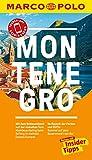 MARCO POLO Reiseführer Montenegro: Reisen mit Insider-Tipps. Inkl. kostenloser Touren-App und Event&News (MARCO POLO Reiseführer E-Book)