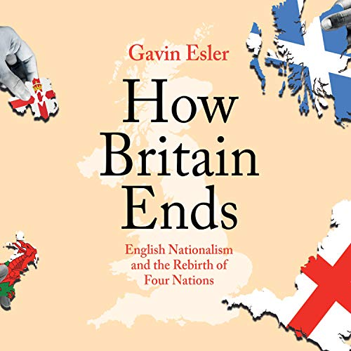 How Britain Ends cover art