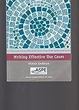 WRITING EFFECTIVE USE CASES -CUSTOM EDITION--ALISTAIR COCKBURN