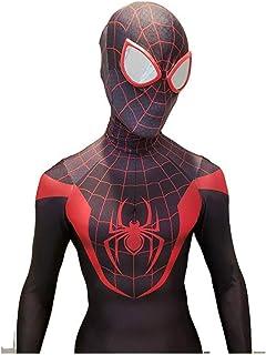 Amazon.es: spiderman homecoming - Adultos / Disfraces: Juguetes y ...