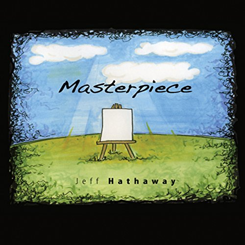 Masterpiece audiobook cover art