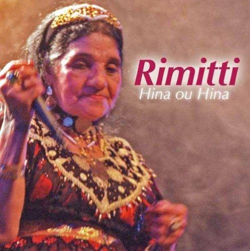 Rimitti - Hina Ou Hina