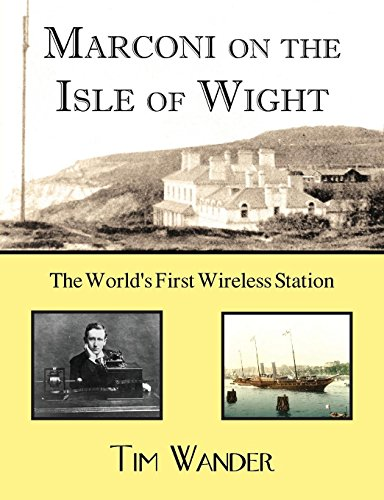 Marconi on the Isle of Wight