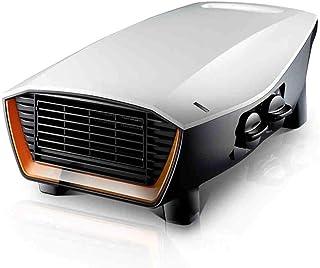 Radiador eléctrico MAHZONG Calentador de baño Resistente al Agua y Ahorro de energía montado en la Pared Calefactor termoeléctrico Inicio