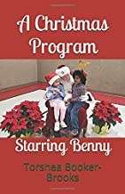 A Christmas Program Starring Benny