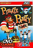 Pirate Party Game [DVD]