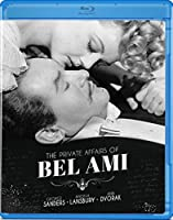 Private Affairs of Bel Ami [Blu-ray] [Import]
