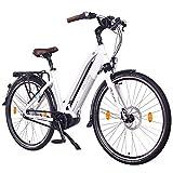 """NCM Milano Max N8C E-Bike Trekking Rad, 250W, 36V 16Ah 576Wh Akku, 28"""" Zoll"""