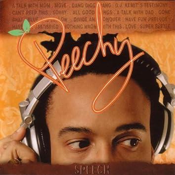 PEECHY