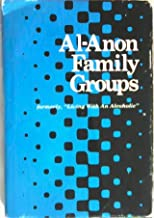 Al-Anon Family Groups formerly