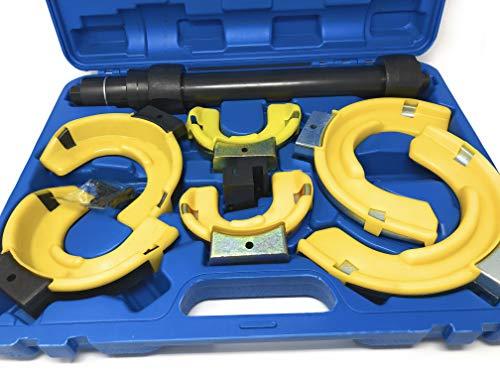 SLPRO Federspanner Fahrwerksfeder Stoßdämpfer kompatibel für Werkzeug Federbein