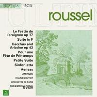 Roussel;Bacchus & Ariadne/Anae