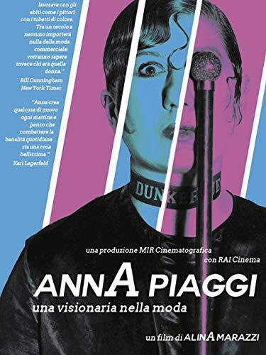 Anna Piaggi - Una visionaria nella moda