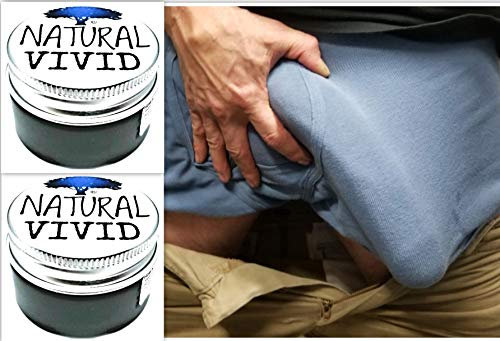 (2 Cream) Natural Male Penis Enhancement Growth Cream Increase Size Length+Girth + Better Performance (2 Cream(4oz))