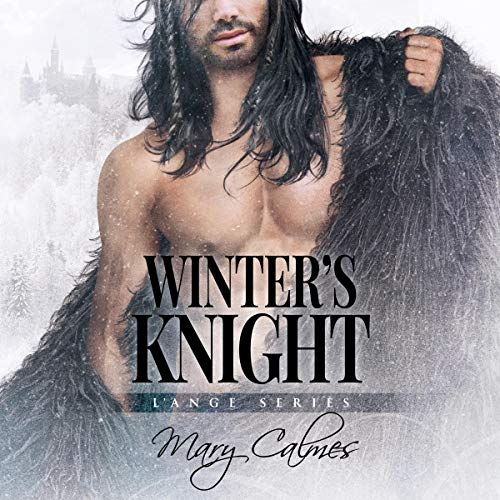 Winter's Knight Audiobook By Mary Calmes cover art