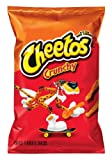 Cheetos Cheese Flavored Snacks, Crunchy, 9.5 Ounce...