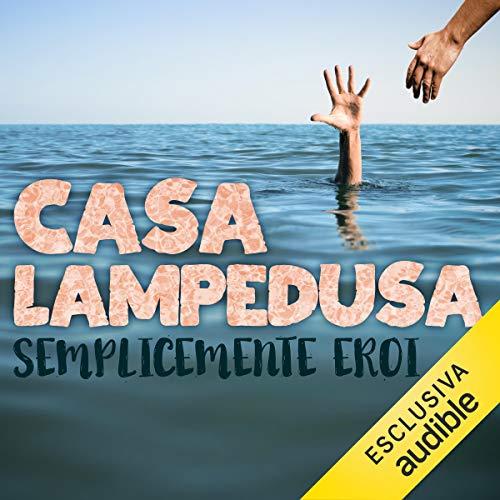 Casa Lampedusa copertina