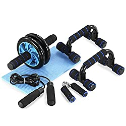 Top 10 Ab Rollers