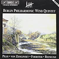 20世紀の木管アンサンブル [Import](Berlin Philharmonic Wind Quintet)