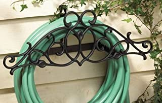 Whitehall Products Tendril Hose Holder, French Bronze