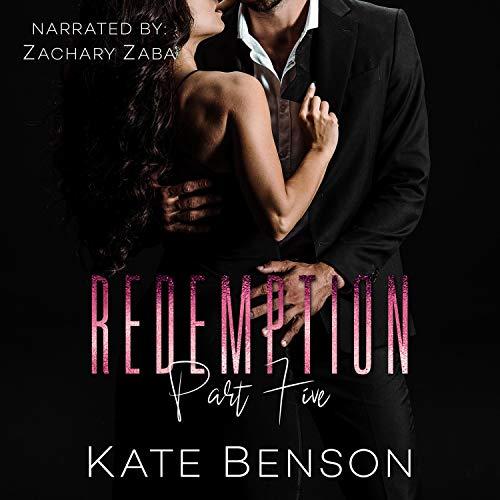 Redemption: Part 5 cover art