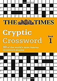 The 'Times' Crossword (Bk. 1)