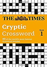 guardian cryptic crossword book