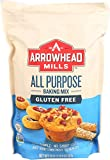 Arrowhead Mills Gluten-Free All-Purpose Baking Mix, 20 oz.