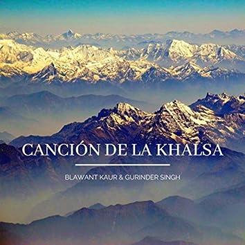 Canción de la Khalsa