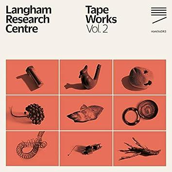 Tape Works, Vol. 2