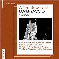 Lorenzaccio livre audio