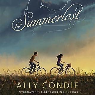 Summerlost cover art