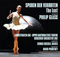 Glass: Spuren der Verirrten - The Lost by Landestheater Linz (2014-09-09)