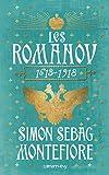 Les Romanov 1613 - 1918