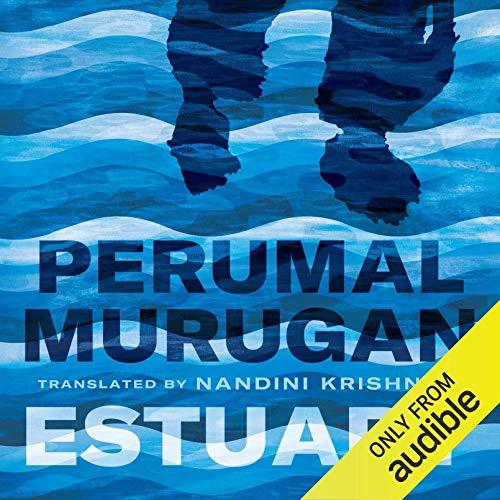 Estuary cover art