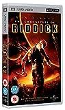 Chronicles of Riddick, the [Edizione: Regno Unito]