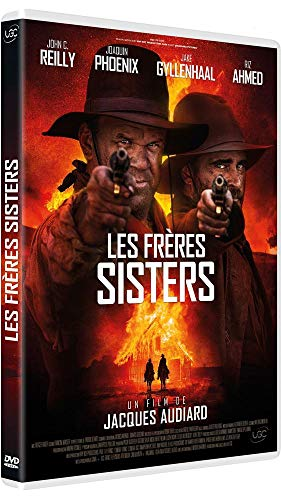 Les Frères Sisters [Francia] [DVD]