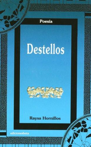 Destellos (Poesía)
