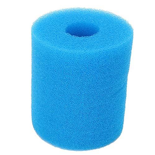 Elemento de la piscina, filtro de la piscina de la esponja Columna de la esponja Tinas calientes Aspiradora de la tina caliente para la piscina