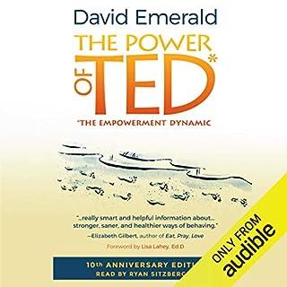 Page de couverture de Power of TED*