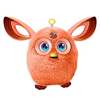 interactive toys like furby