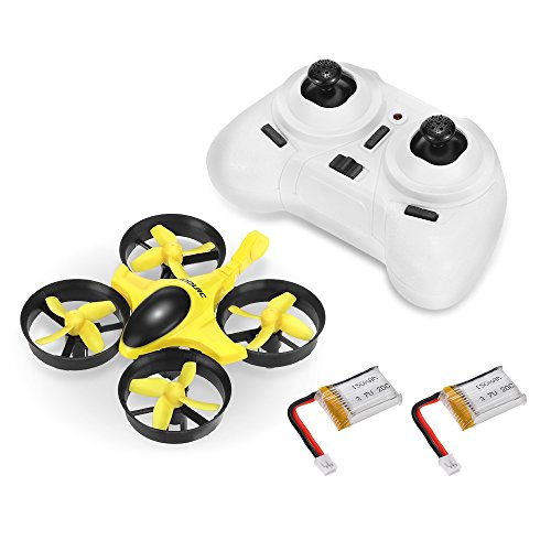 GoolRC T36 Mini RC Quadcopter Drone 2.4G 4 Channel...