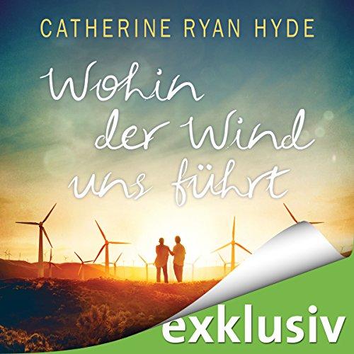 Wohin der Wind uns weht audiobook cover art
