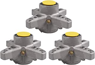 8TEN Deck Spindle Assembly for MTD Cub Cadet GT1554 GT2544 Z-Force 44 48 54 918-04426 44-54 Inch Decks 3 Pack