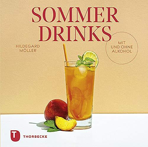 Sommerdrinks: Mit und ohne Alkohol